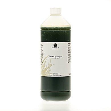 Groene Os Zuiver Shampoo Paard & Pony  1000ml