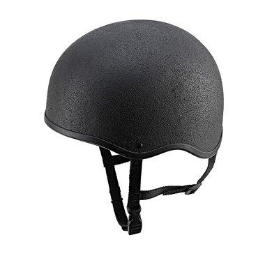 Shires Cap Junior Black