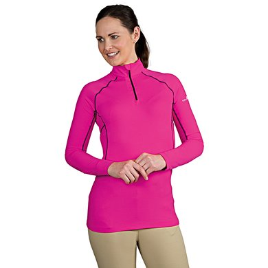 Air Dri Cross Country Shirt Ladies Pink M