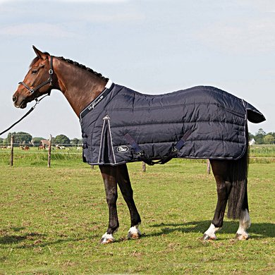 Harrys Horse Staldeken Highliner 500g Black Iris