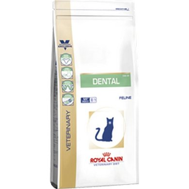 Royal Canin Dental Kat 1,5kg