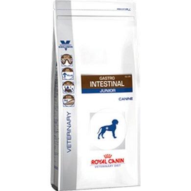 Royal Canin Gastro >> Royal Canin Gastro Intestinal Junior Hond 10kg