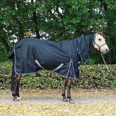 Harrys Horse Couverture Imperméable Thor 0gr avec Nuque Limousine