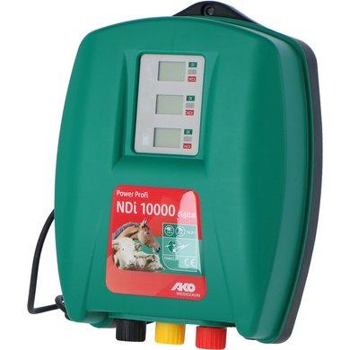 Ako Power Profi NDi 10000 Digital Netzgerät 231V