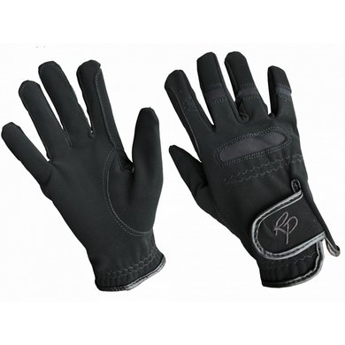 Rider Pro Handschoen Domy Zwart