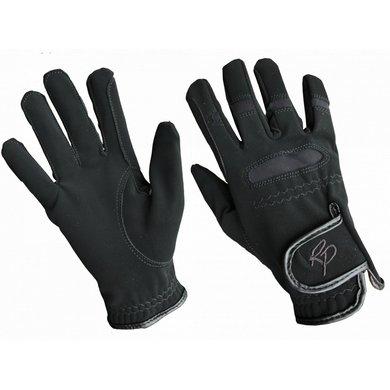 Rider Pro Handschoen Domy Zwart M