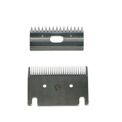 Sectolin Messerset 3mm für SE-300 Metall