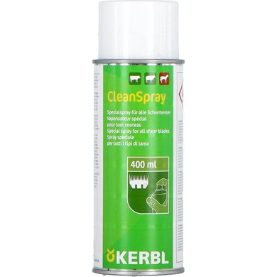Constanta Cleanspray 400ml