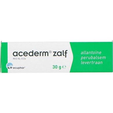 Acederm Wondzalf 30gr