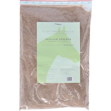 ProHorse Psyllium Sand Away Fibers 1kg