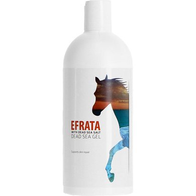 Efrata Dode Zeezout Gel 500ml