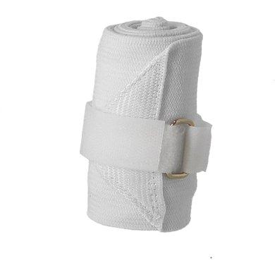 Harrys Horse Elastic Bandages White