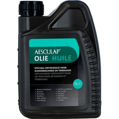 Aesculap Olie 1000ml