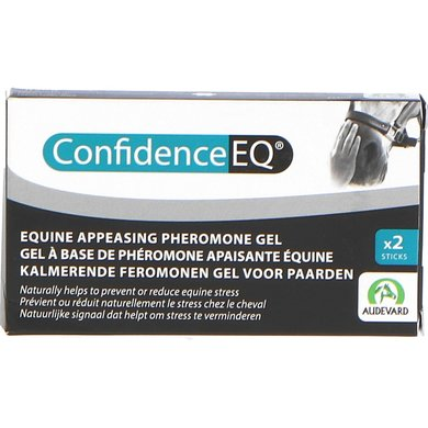 Confidence EQ Equine Pheromone Gel 2st