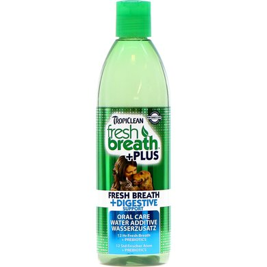 Tropiclean Water Add Plus Digestive 473ml
