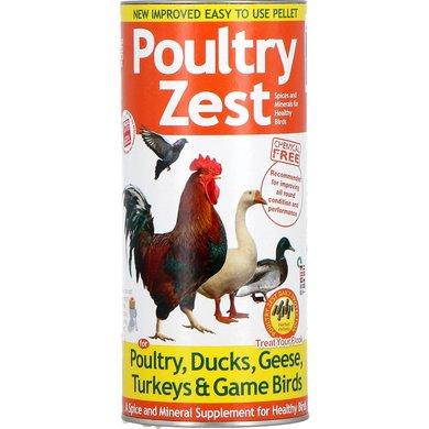 Poultry Zest voor Pluimvee 500gr