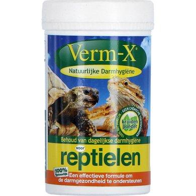 Verm-X Poeder voor Reptielen