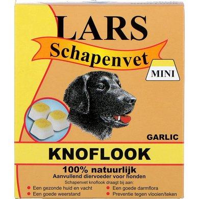 Lars Schapenvet Mini Knoflook 80st