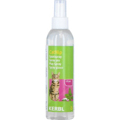 Kerbl Play Spray Catnip voor Kat 175ml