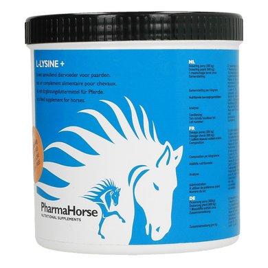 PharmaHorse L-Lysine 500gr