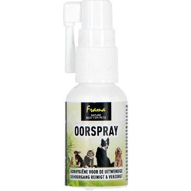Frama Best For Pets Oorspray 20ml