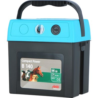 Ako Batterie B140 Compact Power 0,16 Joule Petrol 9V