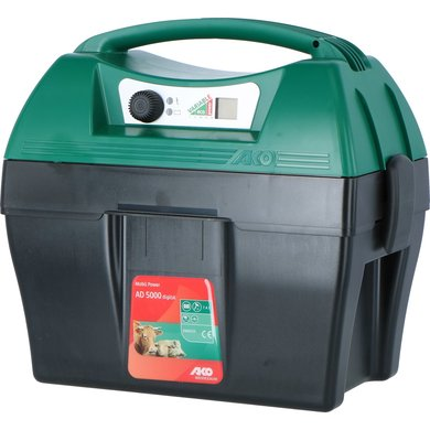 Ako Mobil Power AD5000 4,6 Joule