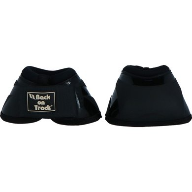 Back on Track Royal Protection Bell Boots Black