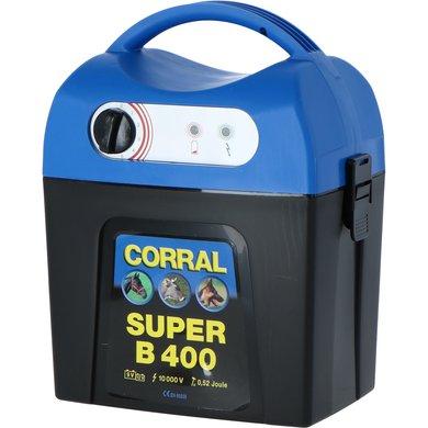 Corral Super B400 LED 0,34 Joule