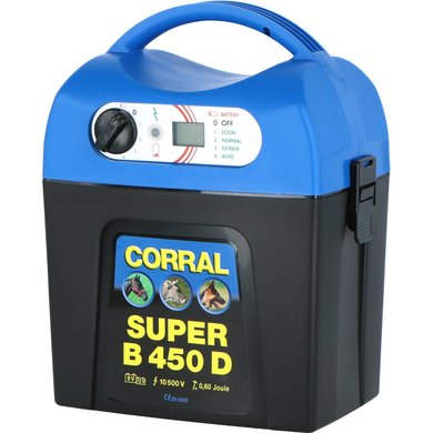 Corral Batterie Super B450D 3,0 Joule