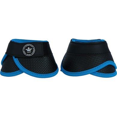 Pfiff Overreach Boots Rubi Black - Blue