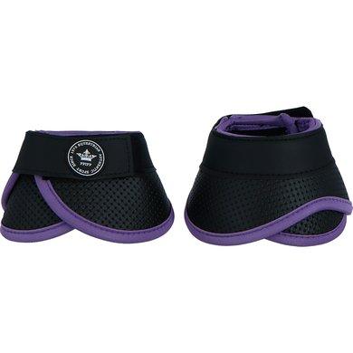 Pfiff Overreach Boots Rubi Black Lilac