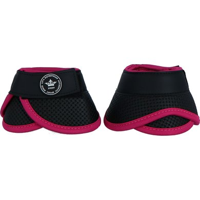 Pfiff Overreach Boots Rubi black and pink