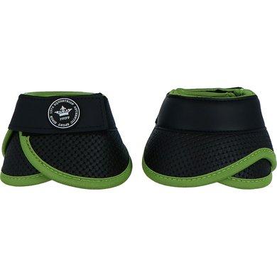 Pfiff Overreach Boots Rubi Black - Green