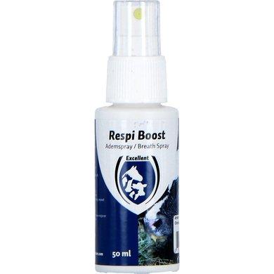 Excellent Respi Boost Atem-spray 50ml