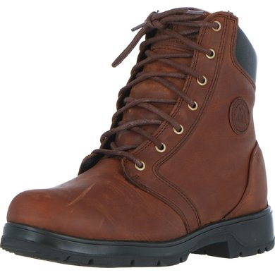 Mountain Horse Dames Spring River Lace Brown