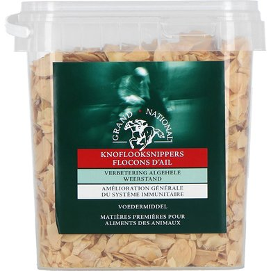 Grand National Knoflooksnippers 800g