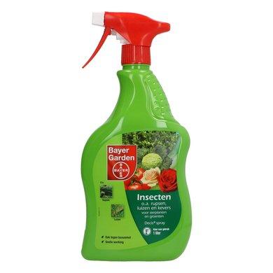 Bayer Decis spray 1000ml