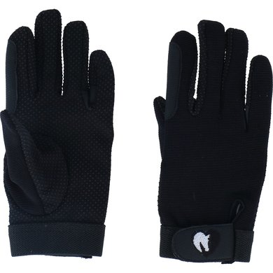 Loveson Handschoenen All Weather Black