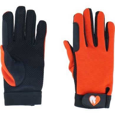 Loveson Handschoenen All Weather Orange