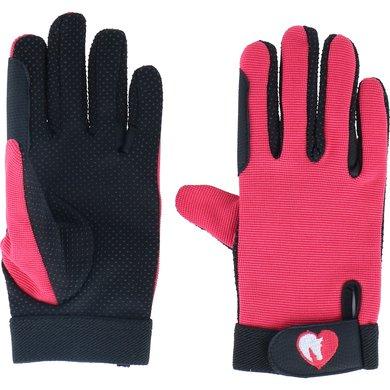Loveson Handschoenen All Weather Pink
