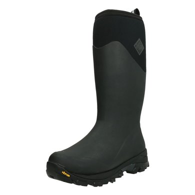 Muck Boot Arctic Ice Tall Man Black
