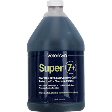 Vetericyn Super 7+ Naveldip 3785ml