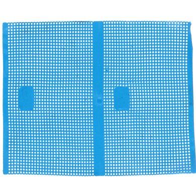 Gel-Eze Protege de Dessous pour Bandage Bleu