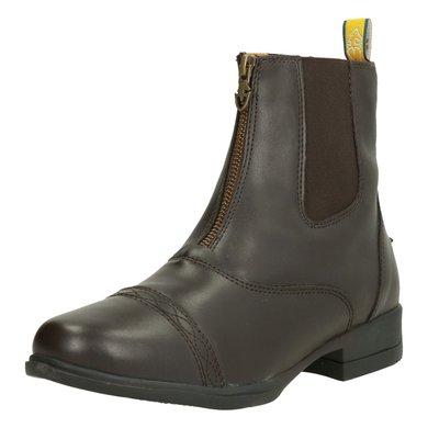 Moretta Paddock Boots Clio Brown 39