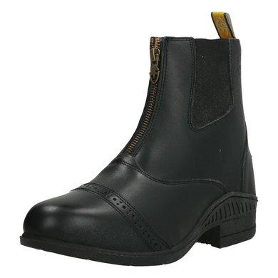 Moretta Paddock Boots Lorenza Black 39