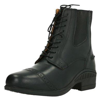 Moretta Paddock Boots Raffaele Black 38