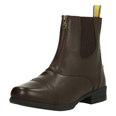 Moretta Paddock Boots Rosetta Brown 39