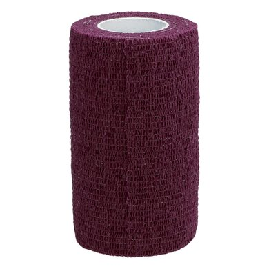 Shires Zelfklevende Bandages Purple 10cm