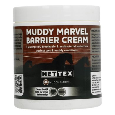 Nettex Muddy Marvel Barrier Cream 300ml